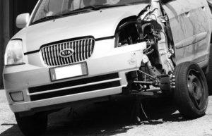 ACCIDENTES DE AUTO EN CALIFORNIA