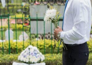Demanda por muerte injusta
