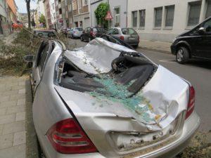 seguro de accidente de auto